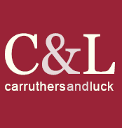 Carruthers and Luck estate agents